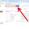 Comment rechercher un message e-mail perdu