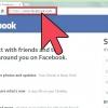 Comment rechercher des personnes sur facebook