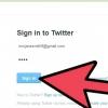 Comment envoyer un message privé sur twitter
