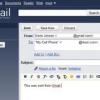 Comment envoyer un email en utilisant gmail