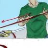 Comment définir la voile correctement dans un canot