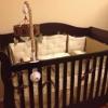 Comment mettre en place un lit de bébé