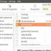 Comment configurer un serveur nfs et le client sur ubuntu koala karmique