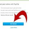 Comment mettre en place un compte paypal pour recevoir des dons