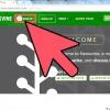 Comment mettre en place des alertes email sur newsvine