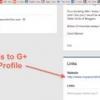 Comment mettre en place google + auteur for blogger