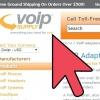 Comment mettre en place la voix sur protocole internet (voip) dans votre maison