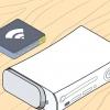 Comment configurer votre xbox 360 vivent à la maison