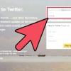 Comment partager des photos sur twitter