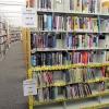 Comment mettre à l'écart les livres de fiction pour adultes dans une bibliothèque