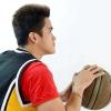 Comment tirer un ballon de basket à partir de 20 pieds