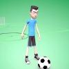 Comment tourner un ballon de football