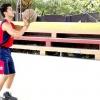Comment tirer et faire un lancer franc de basket-ball