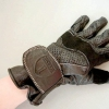 Comment faire des emplettes pour des gants de cuir pour les motards, la police et le contrôle du trafic