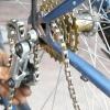 Comment raccourcir une chaîne de vélo