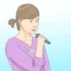 Comment mieux chanter si vous pensez que vous êtes mauvais