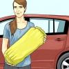 Comment dormir dans votre voiture sur un voyage sur la route