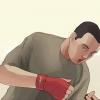 Comment glisser coups de poing dans la boxe