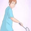 Comment briser au badminton
