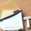 Comment jeter un tampon ou tampon à la salle de bain à l'école