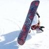Comment faire du snowboard sur toeside