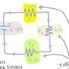 Comment résoudre un circuit en série