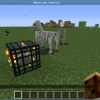 Comment frayer un cheval de zombie dans minecraft