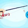 Comment spool nouvelle ligne de pêche sur une bobine