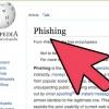 Comment repérer un canular e-mail ou d'hameçonnage