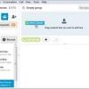 Comment faire pour démarrer une conférence téléphonique sur skype mac