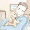 Comment faire pour démarrer une opération de sauvetage de chien