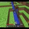 Comment faire pour démarrer une ferme d'animaux sur minecraft
