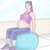 Comment rester en forme pendant que vous êtes enceinte