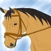 Comment orienter un cheval avec seulement vos jambes