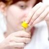 Comment arrêter une poussée d'herpès