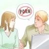 Comment arrêter de regarder la pornographie