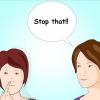 Comment arrêter la cueillette de votre nez