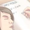 Comment étudier pour un examen de mathématiques