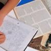 Comment étudier pendant cinq minutes avant un test