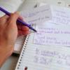 Comment étudier afin que vous puissiez vous souvenir de tout