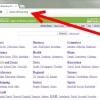 Comment soumettre un site à dmoz