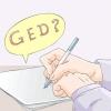 Comment réussir dans une classe ged