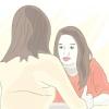 Comment soutenir la perte de poids de votre fille
