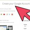 Comment passer d'aol à gmail