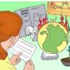 Comment prendre des mesures pour réduire le réchauffement climatique