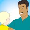 Comment prendre des mesures lorsque vous perdez de vue votre enfant à un parc d'attractions