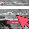 Comment prendre des cours de formation en ligne à distance