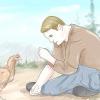 Comment parler à vos poulets
