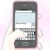 Comment envoyer un message texte quelqu'un que vous aimez