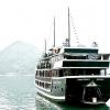 Comment visiter la baie d'halong, vietnam